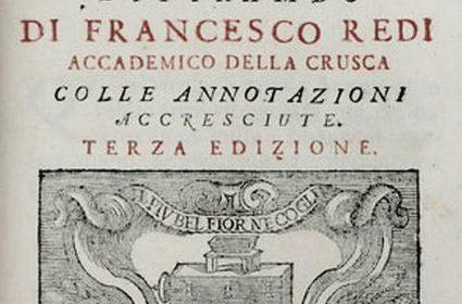 """""""Bacco in Toscana"""", arte cultura ed enologia in Villa"""