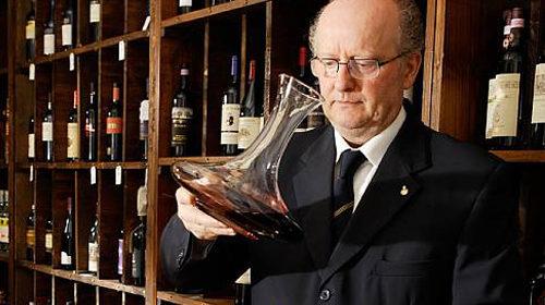 """""""Incontriamo il vino abbinato al cibo"""". Lezione aperta a cura dello Chef e Sommelier Saverio Carmagnini"""