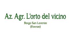 Azienda Agricola L'Orto del Vicino – Borgo San Lorenzo – Toscana