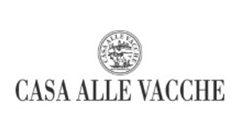 Casa alle Vacche – Toscana