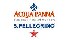Acqua Panna S.Pellegrino – Fornitore Ufficiale