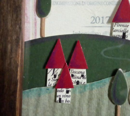 Il vino, l'arte e l' artigianato si incontrano a Borgo DiVino
