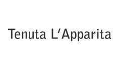 Tenuta L'Apparita – San Casciano VP – TOSCANA