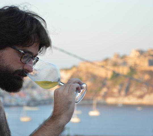 Il vino è la poesia della terra – Degustazioni letterarie alla ricerca dei vini genuini con Marco Bianchini Sommelier